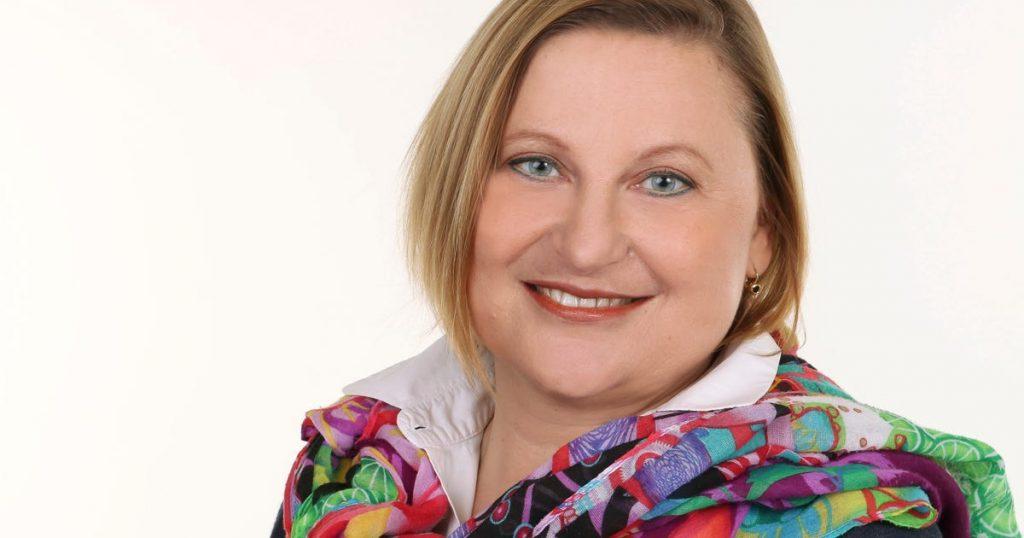 Dr. Manuela Koulas Heuberger